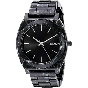 b8f9d6a23f0 Rel Gio Nixon Time Teller A045 511 All Gold Dourado Original ...