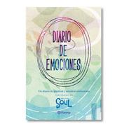 Soul. Diario De Emociones - Disney