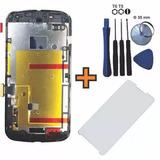 Tela Touch Display Lcd Moto G 2 G2 Geracao Xt1068 Xt1069 Dtv