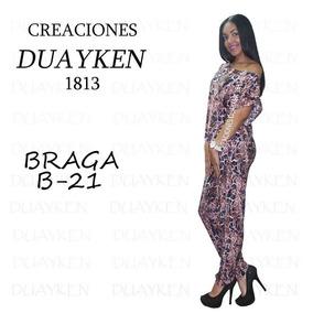 Bragas Largas Para Dama Leggins Blusas Blusones Duayken