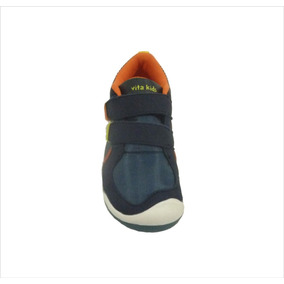 Zapato Para Niño Vita Kids