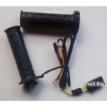 Calienta Puños Electricos Hot Grips Glove
