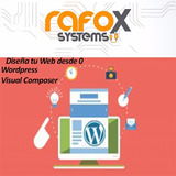 Video Curso Diseña Tu Web Desde 0 Con Wordpress Y Visual Com
