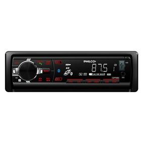 Philco Csp-790bc Stereo Bluetooth Nfc-mp3-cd-radio-usb