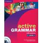 Active Grammar 1.(wb+key) (+cdrom)