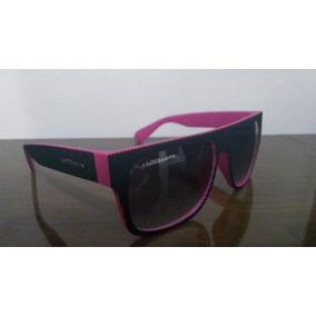 Óculos De Sol Espelhado Masculino + Estojo S/juros Promoção