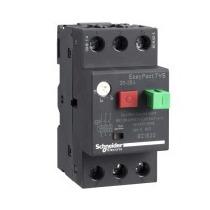 Disjuntor Termomagnetico Schneider Tvs Gz1e 20 - 25a
