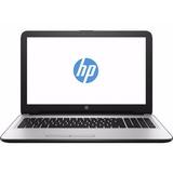 Laptop Hp 15 Ay010la Ci7 4gb 2tb Led 15 W10 Plata (v7s25l)