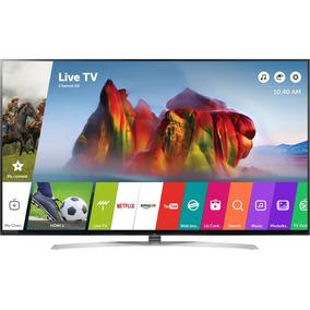 Smart Tv Lg 75 Led 4k Ultra Hd 75uj6580