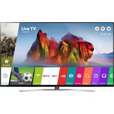 Smart Tv Lg 75 Led 4k Ultra Hd 75uj6580 Envío Gratis