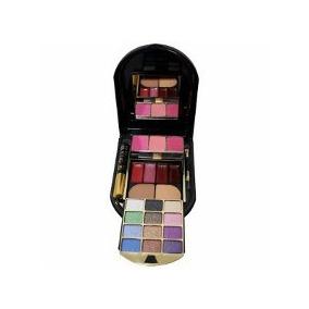 Kit Maquiagem Tango 4 Dimensional Make Up Pm-301 Ferradura