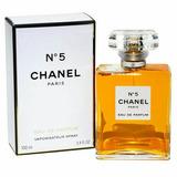Chanel N° 5 By Chanel