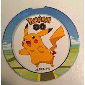 Kit 251 Stickers Pokemon Go Para Imprimir 1° Y 2° Generación