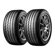 Kit X2 Bridgestone  225 45 R17 91v Turanza Er300 18 Cuotas