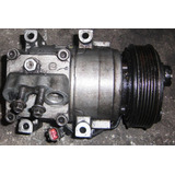 Compresor A/a Ford Eco Sport Fista Power Año 2002 -03-04-05
