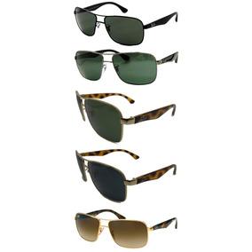 e5ae010cf230f Oculos Rayban Masculino Original - Óculos De Sol Outras Marcas no ...