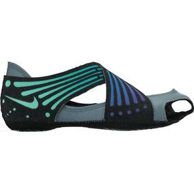Zapatillas Yoga Ballet Gimnasia Nike Studio Wrap 4