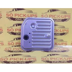 Filtro Caixa Cambio Automatica Dodge Ram 2006 Até 2011