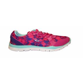 Zapatillas Running Mujer Gaelle Serli / Brand Sports