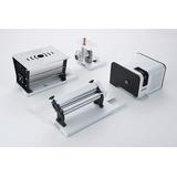 Kit Supermix Misturadeira 5kg Laminador Extrusor Semi Pro