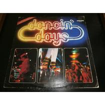 Lp Trilha Sonora Internacional Dancin Days, Vinil De 1978