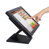 Monitor Touch Screen 15 Pulgadas