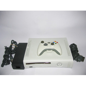 Xbox Arcade Jasper, 1 Joystick Original, 10 Juegos A 220v