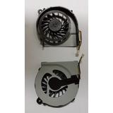 Fan Ventilador Para Laptop Hp Compaq Cq56 Cq62 Cq42 G42 G62