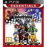 Kingdom Hearts 1.5 Remix (esenciales) (ps3)