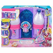 Barbie Castello Galático - Mattel Imperdível!!!