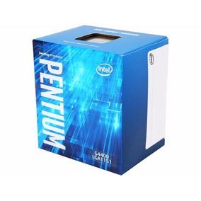Processador Intel® Pentium® G4400 Dual Core Lga 1151 Box