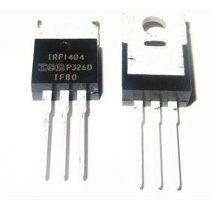 Irf1404 Transistor Mosfet 40v 202a