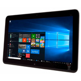 Tablet Hp Intel Core M 256gb Ssd 8gb Ddr3 Tactil 11 Win