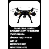 entreprise drone