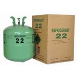 Gas Refrigerante R22 - 13.600kg - Uru Insumos