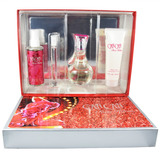 Set Paris Hilton Can Can Eau De Parfum 100 Ml + Eau De Parfu
