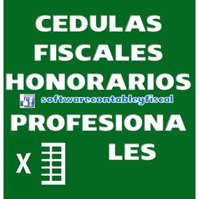 Calculadora Actividad Empresarial Y Honorarios Profesionales