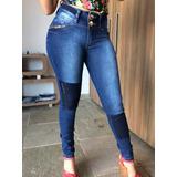 Calça Levanta Bumbum Vila Rica Jeans