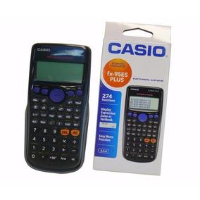 Calculadora Casio Fx-95es Plus Cientifica