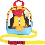 Mochila Infantil Side By Toy Story Woody Disney Bebê Tam P