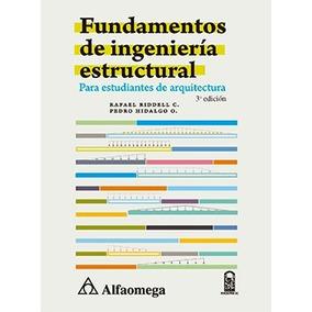 Fundamentos De Ingeniería Estructural