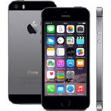 Iphone 5s(pronta Entrega)4g Lacrado Novo, Preto,gold E Prata