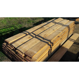 Tablas Eucaliptus Madera 8pulg