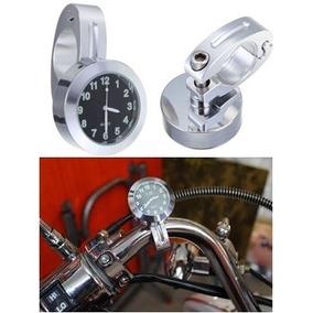 Reloj Contra Agua Motocicletas Choppers Kawasaki Dinamo