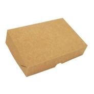 Caixa Para Presente 20 Unidades 15x12x5 - Kraf - Embalagem
