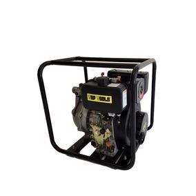 Bomba De Agua Motor Diesel 1.5 Pulgadas 2017