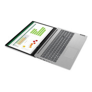 Notebook Lenovo Thinkbook 15.6  Ci7 8gb Ssd 256gb I7-1051ou
