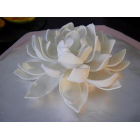 Adornos Y Flores Para Tortas En Pastillaje Y Porcelana Fría