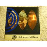 Guía Turístico Cultural Fabricaciones Militares Lp Vinilo