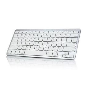 Teclado Bluetooth Padrão Mac Apple Ipad 3 4 Mini 5 E Air 2